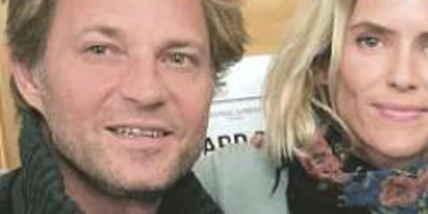 Laurent Delahousse et Alice Taglioni « pas encore mariés », mais ils pensent au divorce (photo)