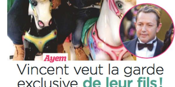 Ayem Nour en guerre contre Vincent Miclet, une action en justice lancée contre elle
