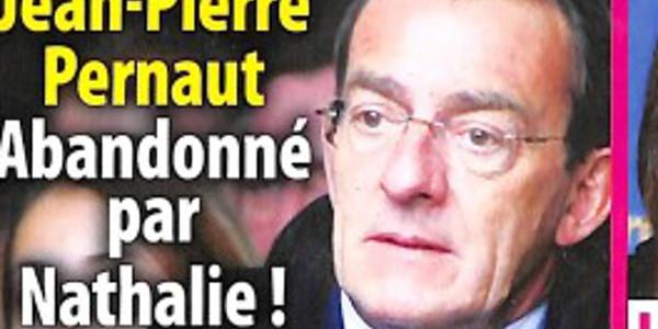 Jean-Pierre Pernaut abandonné par Nathalie