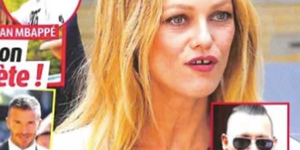 Vanessa Paradis furieuse, son gros reproche à Samuel Benchetrit