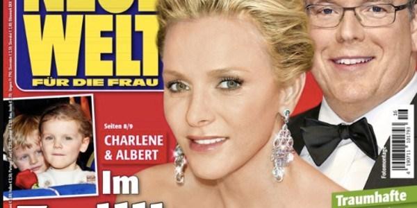 Charlène de Monaco, retour en urgence de Johannesburg, la raison !