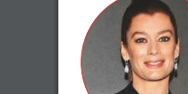 Aurélie Dupont «humilie» son ex Gad Elmaleh, son étonnant comportement à Cannes
