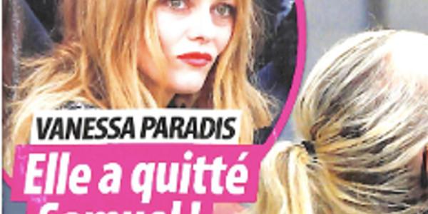 Samuel Benchetrit quitté par Vanessa Paradis, absence d'alliance, la vérité enfin