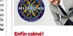 """Camille Combal """"froissé"""" sur TF1, son anniversaire de mariage gâché"""