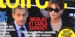 "Carla Bruni, Nicolas Sarkozy  - malaise - cette ""intime"" qui harcèle Brigitte Macron"
