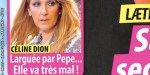 "Céline Dion, Pepe Munoz, ""séparation"" - photo qui en dit long"