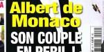 Charlène de Monaco couple en crise - Déclaration qui fait jaser (photo)