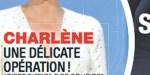 Charlène de Monaco, drame au Palais - angoissante opération, la princesse brisée