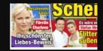 Charlène de Monaco, odieuse trahison au palais - Des photos scandaleuses lui brise le cœur
