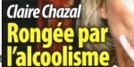 Claire Chazal, terrible addiction - surprenante révélation de Patrick Poivre-d'Arvor