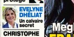 Évelyne Dhéliat, calvaire secret, drame ravivé par Laurent Delahousse (photo)