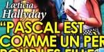 Jade Hallyday, Joy Hallyday à Paris - Le plan secret de Laeticia et Pascal dévoilé
