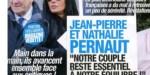 Jean-Pierre Pernaut - nargué en public - Nathalie Marquay le met en rogne (photo)