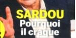 """Michel Sardou """"craque"""" en Normandie - Inquiétante raison de son mal-être"""