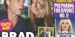 Brad Pitt humiliant- Lassé, il vire Jennifer Aniston de chez lui (photo)