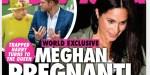 Meghan Markle enceinte - Harry annonce un bébé à Elizabeth II (photo)