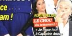"""Alain Delon """"perd"""" la tête - étrange décision pour Capucine Anav, héritière"""