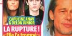 """Alain Fabien-Delon, """"infidélité"""", mensonge - Étonnante salve contre Capucine Anav (photo)"""