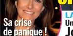 Anne-Claire Coudray, crise de panique sur TF1, le choc