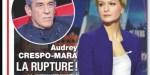 Audrey Crespo-Mara en couple avec Thierry Ardisson - Rupture brutale, la vérité enfin