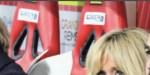 Brigitte Macron - menacée de mort, ridiculisée et en fuite - , photo qui en dit long