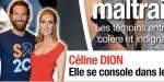 Céline Dion, coup de cœur pour Bradley Cooper - Une nouvelle lui brise le coeur (photo)