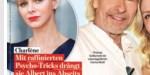 Charlène de Monaco- Albert repoussé - ses étranges astuces font jaser