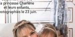 Charlène de Monaco intenable en public - étrange réaction d'une cousine (photo)