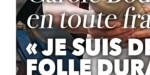 Charlotte Casiraghi, Dimitri Rassam - Inquiets pour Carole Bouquet, elle a frisé la folie
