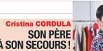 Cristina Cordula, terrible dépression, son père, son secours