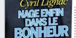 Cyril Lignac, le bonheur sur M6, bébé, une heureuse nouvelle