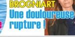 Denis Brogniart, une douloureuse rupture, après des années de bonheur