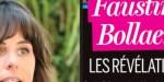 Faustine Bollaert, Maxime Chattam - vacances gâchées - un sérieux pépin brise leur bonheur (photo)