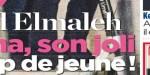 Gad Elmaleh - fin de célibat - une bombe marocaine dans sa vie Rania B (photo)