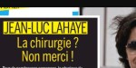 Jean-Luc Lahaye, 67 ans et aucune ride - Etonnant secret beauté