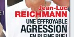 Jean-Luc Reichmann, abominable agression- Il sort la tête de l'eau (photo)
