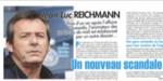 Jean-Luc Reichmann, « nouveau scandale » sur TF1 - Lassé, mise au point