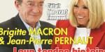 Jean-Pierre Pernaut, lynché sur TF1 - Brigitte Macron en renfort