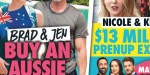 Jennifer Aniston, Brad Pitt - Une ile privée en Australie -  Queensland, leur cachette (photo)