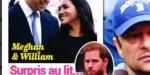 Kate Middleton - le choc au palais - Liaison de William avec Meghan Markle - la vérité