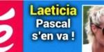 """Laeticia Hallyday """"irrite"""" Pascal - Elle se """"lâche"""" avec une femme (photo)"""