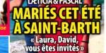 Laeticia Hallyday, Pascal, mariage discret - André Boudou humilié