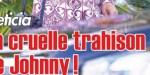Laura Smet - cruelle trahison de Laeticia Hallyday - sa confidence choc