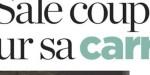 Lily-Rose Depp, Vanessa Paradis - 75 millions envolés - Le joli coup 'une sublime australienne