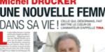 Michel Drucker, Dany Saval - ça chauffe avec Claire Chazal - guerre en coulisse