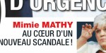 Mimie Mathy, été gâché dans le Var - au coeur d'un scandale
