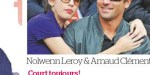 """Nolwenn Leroy, """"froisse"""" Arnaud Clément - suprenante proximité avec un célèbre footballeur (photo)"""