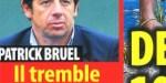 """Patrick Bruel """"tremble"""" pour ses enfants - la raison de son angoisse (photo)"""