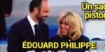Brigitte Macron, Édouard Philippe, étrange lien - leur secret dévoilé (photo)