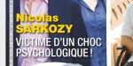 Carla Bruni, Nicolas Sarkozy -  choc psychologique, il ne peut plus parler (photo)